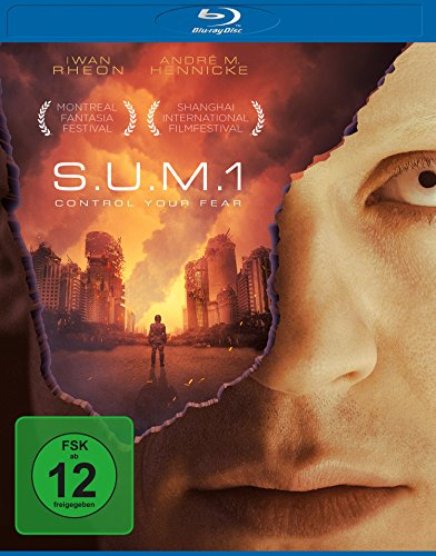 S.U.M.1 [Blu-ray]