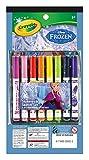 Crayola Frozen 16ct PipSqueak Marker ;am...