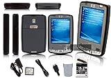 HP iPaq HX2190 Pocket PC Intel 312 Mhz 192MB (ROM) 64MB RAM Bluetooth