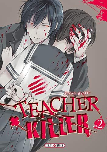 Teacher Killer Edition simple Tome 2