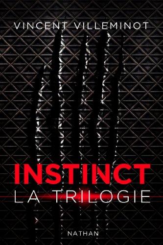 En ligne Instinct - L'intégrale pdf, epub