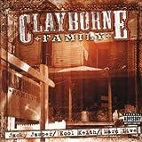 Clayborne Family [VINYL]