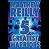 The Five Greatest Warriors: A Novel (Jack West, Jr.)