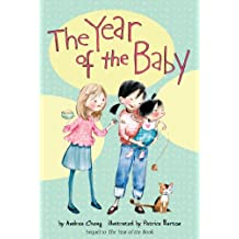 The Year of the Baby (Anna Wang Novels)