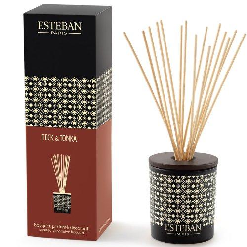 Teck Tonka 100 ml Ambientador Esteban