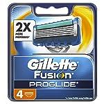Gillette Fusion Proglide - Rec...