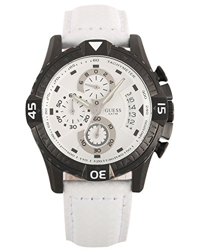 guess-mens-quartz-watch-activator-w18547g2-with-leather-strap