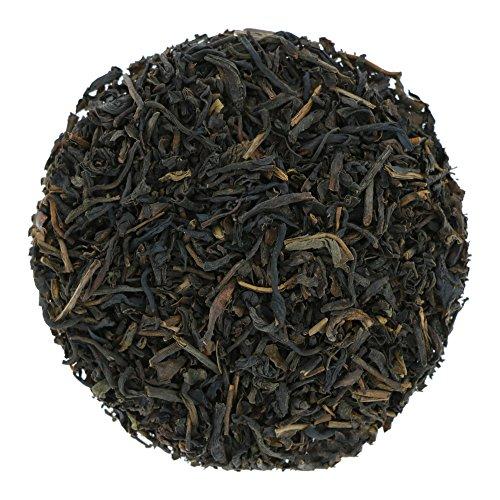 Nr. 1218: Schwarzer Tee Vanille Schwarz koffeinfrei