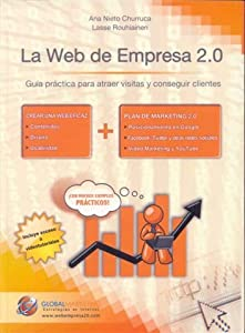 empresas de web: La Web de Empresa 2.0