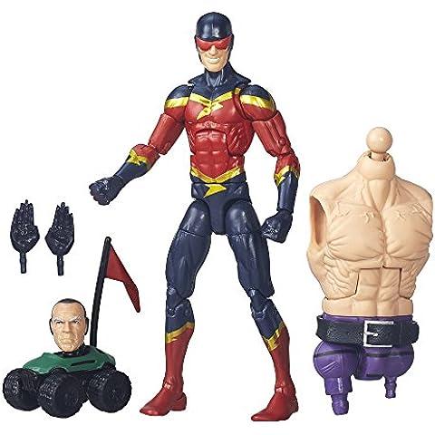 Marvel Legends Serie: Nemici Superiore di Spider-Man: Speed Demon della