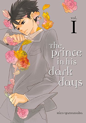 The Prince in His Dark Days 1 por Hiko Yamanaka