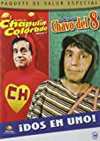 El Chavo Del 8: Volume 6 / El Chapulin Colorado: Volume 3 [Import USA Zone 1]