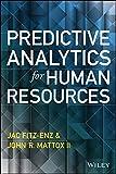 Predictive Analytics for Human Resources (SAS Institute Inc)