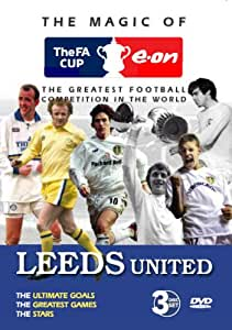 Leeds United - The Magic Of The FA Cup [DVD]