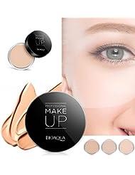 Oshide BB Crème Concealer Fondation de Contournement Hydratant Huile-contrôle Couvercle Pore Camouflage Concealer