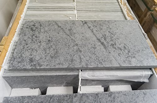Speckstein/Specksteinplatte 59,8x29,8x3,0 cm