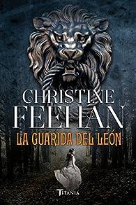 La guarida del león par Christine Feehan
