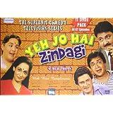 Yeh Jo Hai Zindagi - 11 DVDs Pack