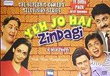 Yeh Jo Hai Zindagi - 11 DVDs Pack (all 6...