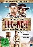 Doc West - Nobody ist zurück (Collectors Edition)