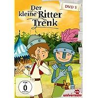 Der kleine Ritter Trenk - DVD 5