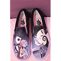 d61c60392ac25 hand painted shoes @ Amazon.co.uk