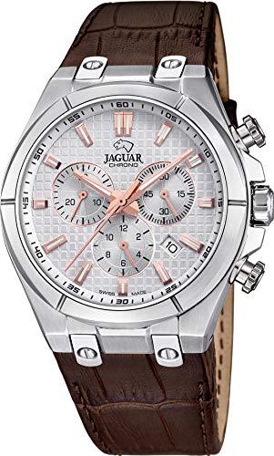 Reloj Suizo Jaguar Hombre J696/1