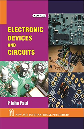 Electronics Devices and Circuits (As per JNTU Syllabus)