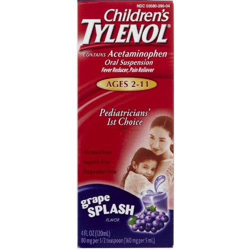 tylenol-child-susp-grape-4oz-by-medchoice