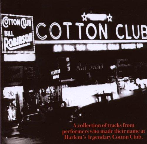 Preisvergleich Produktbild The Cotton Club