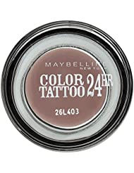 Gemey-Maybelline - Color Tattoo - Ombre à paupières Beige - 40 permanent taupe