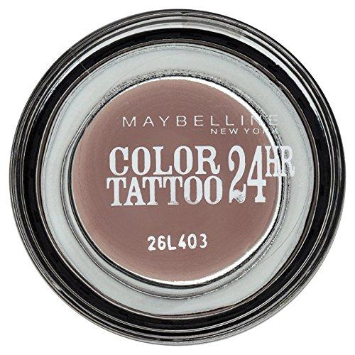 Maybelline New York Fard à Paupières Color...