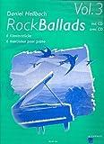 Rock Ballads Vol. 3 mit CD