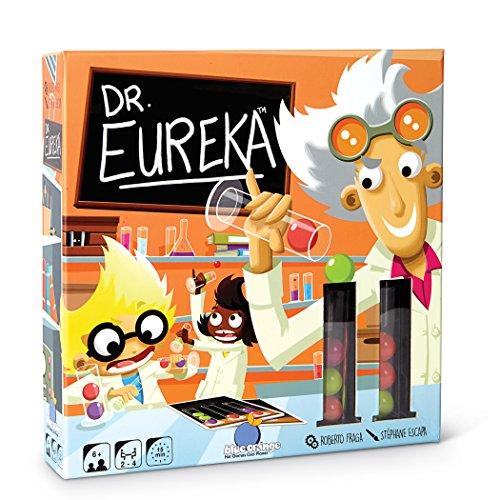 (Dr. Eureka)
