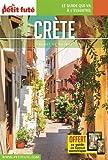 Guide Crète 2018 Carnet Petit Futé
