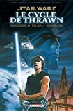 Star Wars - Le cycle de Thrawn - Intégrale - Format Kindle - 9782756088693 - 23,99 €
