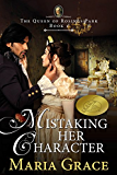 Mistaking Her Character: A Pride and Prejudice Variation (English Edition)