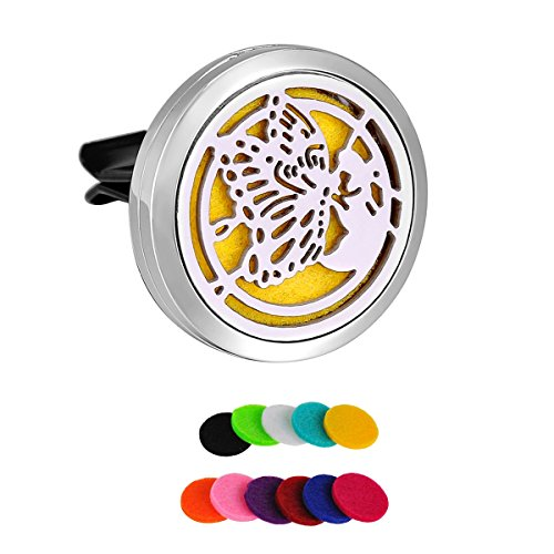 hooami-stainless-steel-butterfly-angel-car-air-freshener-aromatherapy-essential-oil-diffuser-vent-cl