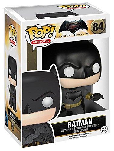 Batman-v-Superman-Funko-Pop-Batman-84-Figura-de-coleccin