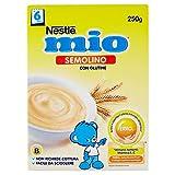 Nestlé Mio Semolino da 6 Mesi, 250g