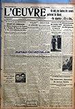 Telecharger Livres OEUVRE L No 5011 du 20 06 1929 LES DETTES ET LES REPARATIONS DEVANT LES COMMISSIONS DES AFFAIRES ETRANGERES ET DES FINANCES DE LA CHAMBRE M POINCARE A DEFENDU LA THESE DE LA RATIFICATION DES DETTES PAR M B LES GRANDS RAIDS COSTES ET BELLONTE VONT PARTIR PAR CLAUDE MARTIAL L OEUVRE ORGANISE UN CONCOURS LE CONCOURS DES PLUS BEAUX BEBES PAR HENRI SIMONI NOTES EST CE VRAIMENT SI DROLE BIEN ON VERRA PAR JEAN PIOT L APPLICATION DU PLAN YOUNG MM STRESEMANN (PDF,EPUB,MOBI) gratuits en Francaise