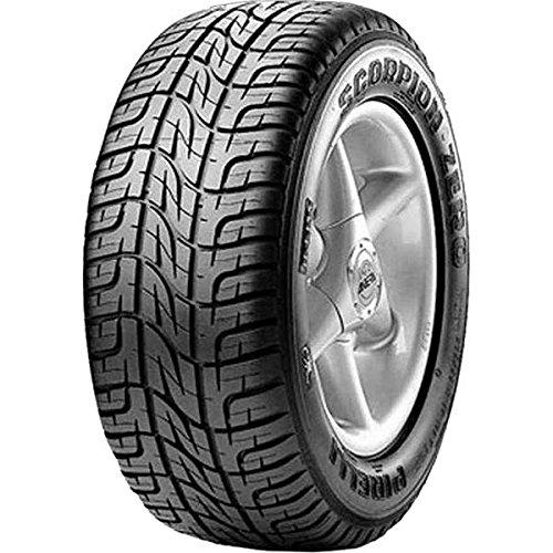 Pneu Eté Pirelli Scorpion Zero 255/50 R20 109 Y