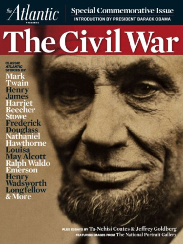 The Civil War - Special Commemorative Issue from The Atlantic (From the Archives of The Atlantic) (English Edition)