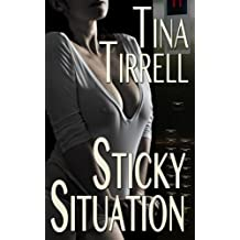 Sticky Situation: *a Confined Space, Taboo MILF Fantasy*