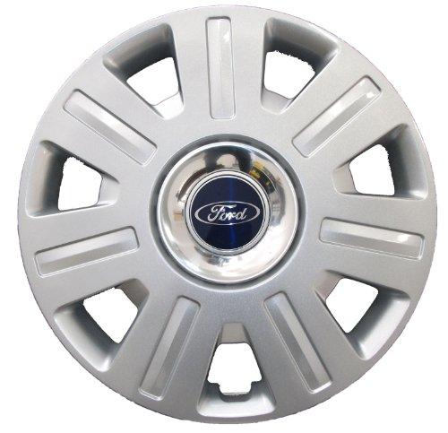 Genuine Ford Parts Radzierblende für Ford Mondeo von 2003-2007, 40,6 cm
