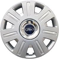 Ford - Copricerchi in lega per modelli Ford Mondeo prodotti dal 2003 al 2007, ø 40,6 cm, 1 pezzo