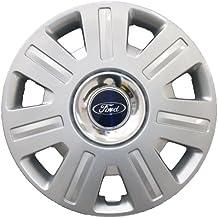 """Ford Mondeo - Llanta con capa de aleación (16"""", modelos de 2003 a 2007), 1 unidad"""