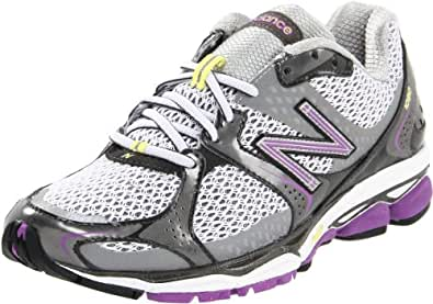 New Balance Lady W1080v2 Running Shoes (D Width) - 9