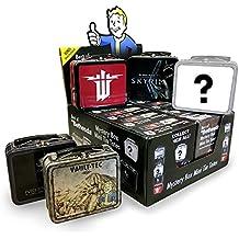 toynk Best of Bethesda: Mystery Mini Tote Series 1 - One Random Tote