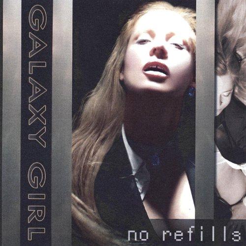 No Refills -
